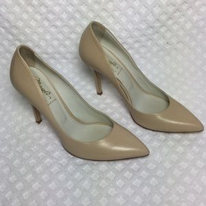 Magli BRUNOMAGLI Pumps Size 37 1/2
